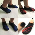 Unisex Mens Water Shoes Socks Yoga Pool Beach Dance Swim Slip On Surf US 55 10