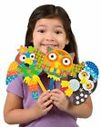 SALE Arts and Crafts Toys for Kids Little BIRD POPS Game Boy Girl BEST FUN GIFT