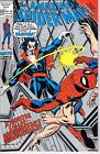 Amazing Spider Man 101 Reprint 1992 85 VF+ 1st Appearance Morbius
