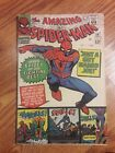The Amazing Spider Man 38 2nd Cameo App Mary Jane last Ditko issue Cheap