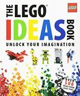 The Lego Ideas Book Unlock Your Imagination Hardcover Free Shipping