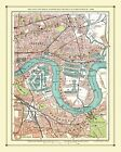 Isle of Dogs, River Thames at Greenwich 1908: 24