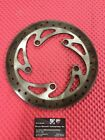 2006 BMW K1200GT Replacement Rear Brake Rotor     170056