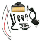 Carburetor Carb Ignition Coil Fits STIHL Chainsaw 021 023 025 MS210 MS230 MS250