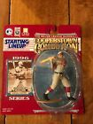 1996 ROGERS HORNSBY Cooperstown Collection Starting Lineup SLU Figurine