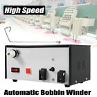 High Speed Automatic Bobbin Winder 220Volt For Sewing Machine Bobbin Winding