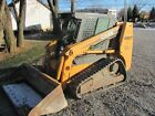 2006 CASE 440CT COMPACT TRACK LOADER CUMMINS DSL SKID STEER 2 SPEED