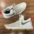 A342 Nike zoom Kevin Durant KD 9 IX white gum summer pack 843392-900 NEW Size 10