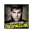 Trespassing Deluxe Edition 3 Bonus Tracks by Adam Lambert American Idol