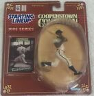 1998 STARTING LINEUP BUCK LEONARD COOPERSTOWN COLLECTION BASEBALL FIGURE SEALED