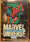 1992 MARVEL UNIVERSE SERIES III (3) FULL BOX NEW FACTORY SEALED MAKE AN OFFER