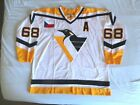 Starter Authentic Jaromir Jagr Penguins jersey vintage 90s one-year-only 58 RARE