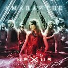 AMARANTHE - The Nexus CD JAPAN Delux edition DVD NEW 2013 1st Limited F/S