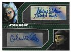 2014 Topps Star Wars Chrome Perspectives Trading Cards 48