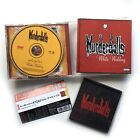 MURDERDOLLS - WHITE WEDDING, CD 2003 LTD JAPAN W/OBI +POCKET MIRROR RRCY-29044