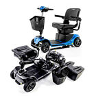 2018 Pride REVO 20 4 Wheel Electric Mobility Scooter U1 Batteries with CTS S67