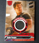 TOPPS TRANSFORMERS 2014 AGE OF EXTINCTION CADE YEAGER COSTUME CARD