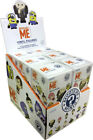 Despicable Me Funko Mystery Minis (Hot Topic Exclusive) Brand New Sealed Case