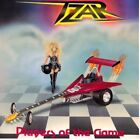 TZAR-Players of the Game CD Warrior,Dokken,Sacred Warrior,Holy Soldier, Private