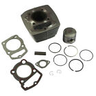 For Honda CB125S CL125S SL125 XL125 Piston Cylinder Engine Top End Rebuild Kits