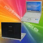 Panasonic Toughbook CF C1 MK1 Touchscreen Tablet Laptop Core i5 Microsoft Office