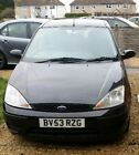 LARGER PHOTOS: Ford Focus LX