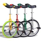 20 Skidproof Wheel Unicycle Cycling Balance Exercise Mountain Tire INCD VAT