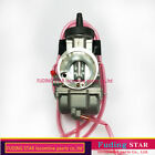 Motorcycle engine Parts PWK 36mm carburetor keihin pwk
