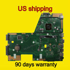 For Asus Vivobook X551M X551MA X551MAV Laptop Mainboard Celeron N2815 Test USA