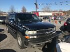 2001 Chevrolet Suburban  2001 for $3100 dollars