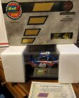 1997 Revell Collection Club 1:24 Coors Light #40 Die Cast Car W/COA 1 Of 1,596