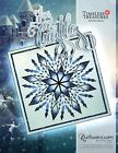 Ice Castles Paper Piecing pattern by Judy Niemeyer Collectors Club Design