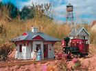 PIKO G SCALE RED RIVER STATION  BN  62228