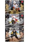 THREE STARS GAUDREAU SMITH KESSEL SET OF 3 Topps NHL Skate Digital Card