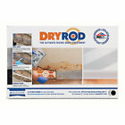 Dryrod Damp Proofing Rods Pack of 50 Next Generation Rising Damp Treatment BBA