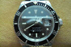 Rolex Submariner - Stainless papers box tags