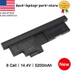 Battery for IBM Lenovo ThinkPad X200 X201 Tablet X200T 43R9257 42T4658 Charg Lot