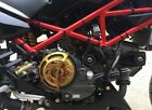 Cagiva Corse Clutch Cover Gran Canyon Elefant 900 900ie Performance