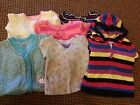 Lot Of 6 Pieces Infant Girls Clothing 6 Months