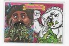 2018 Topps Garbage Pail Kids Series 1 We Hate the '80s Trading Cards 6