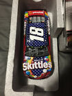 Autographed Kyle Busch 2017 Skittles Red White  Blue 124 Diecast