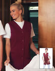karlowsky Women's Tunic Sara Smock Apron Sister Tunic ky061 in 6 Colors NEW