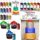 12 Color Us Cake Supply By Chefmaster Airbrush Cake Color Set The 12 Most Popu