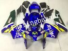 Movistar ABS Injection Mold Bodywork Fairing Kit for HONDA CBR600RR 2005 2006 F5