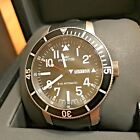 Fortis B-42 Official Cosmonauts Automatic Day/Date Titanium 647.29.41 L.01 42mm