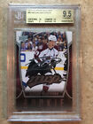 13-14 UD Upper Deck MVP Rookie RC #80 NATHAN MACKINNON Graded BGS 9.5
