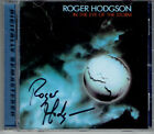 CD SIGNED BY ROGER HODGSON (SUPERTRAMP) In The Eye Of The Storm