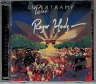 PERSONALLY SIGNED BY ROGER HODGSON Paris by Supertramp (CD, Jul-2002, 2 Discs)