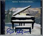 CD SIGNED BY ROGER HODGSON - SUPERTRAMP Even In The Quietest Moments..