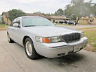2001 Mercury Grand Marquis LS for $3500 dollars